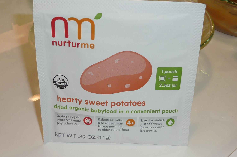 Nurturme Organic Baby Food Reviews