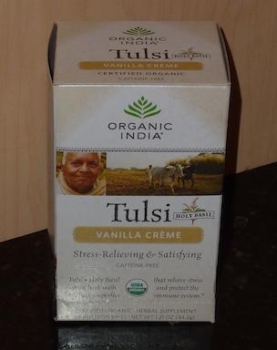 tulsi-organic-tea