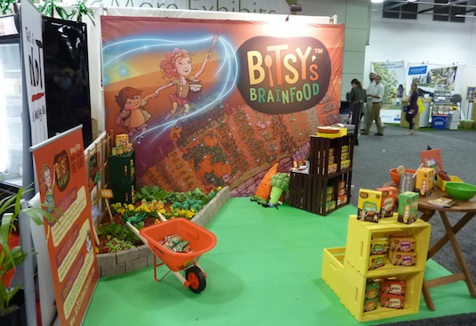 bitsys-brainfood-trade-show-booth-expo-west-2013