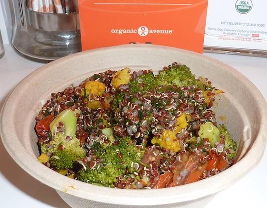 organic-avenue-quinoa-bowls-tumeric-tomato-cauliflower
