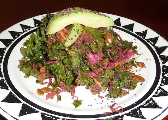 rockin-raw-nyc-seaweed-salad