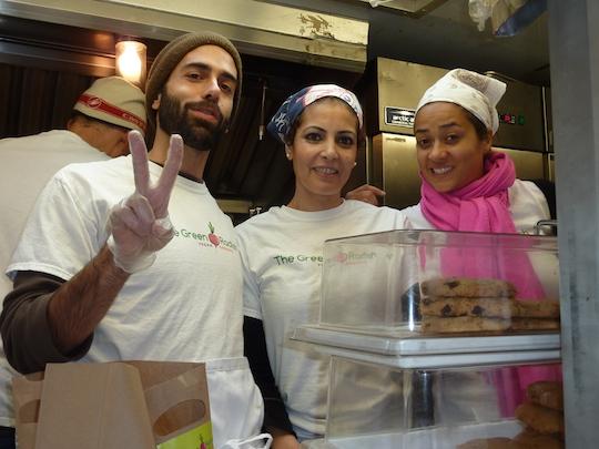 green-radish-organic-food-truck-nyc-employees