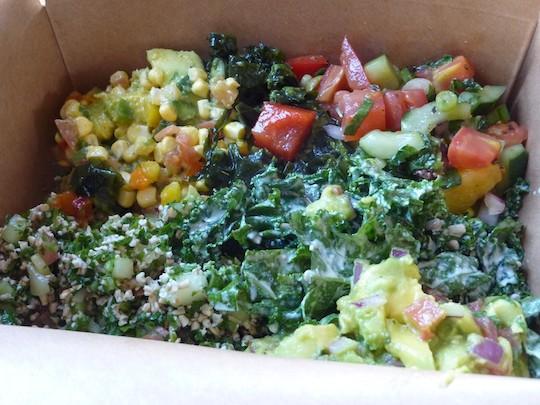 raw-organic-salad-glaser-organic-farms