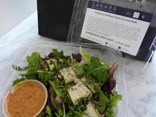 Sakara Food Delivery Reviews