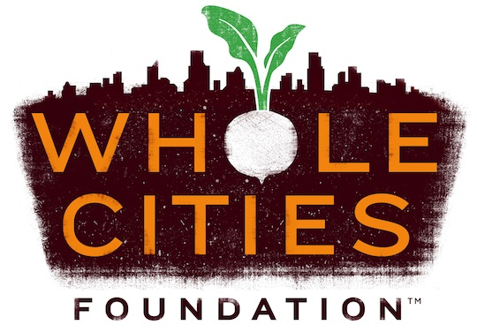whole cities