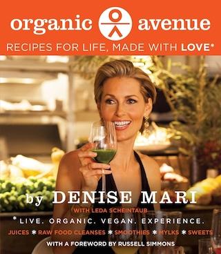 Organic Avenue recipe