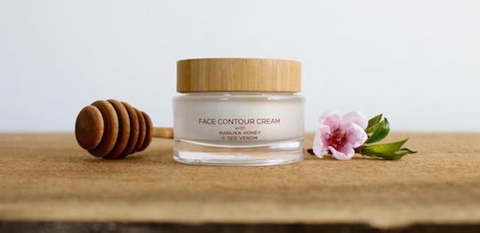 bee-venom-face-cream-wrinkles