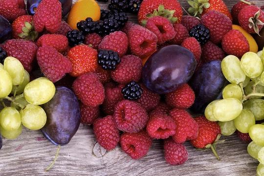 organic food better nutrition