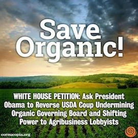 saveorganicpetition