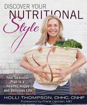 What's Your Nutritional Style?