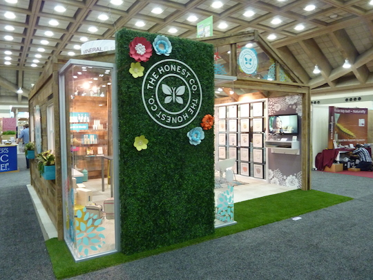 Product Displays and Trade Show Booths - North Rustic Design |Exhibit Booths Product