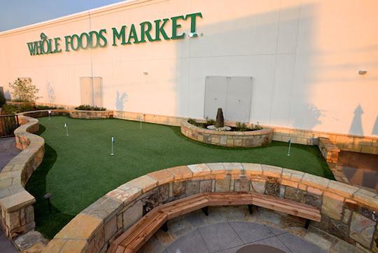 """Whole Foods Market Augusta, Georgia, opens on September 23, 2014."""