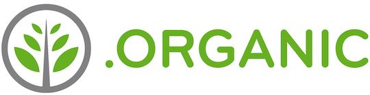 dot-organic-domain-name