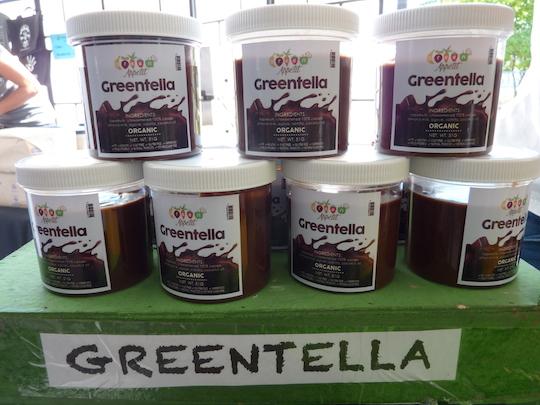 greentella