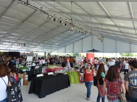 tent-seed-miami-plant-based-food-wine-festival