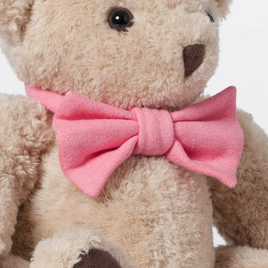 organic-teddy-bear-bow-ties