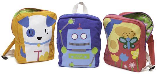 pbs kids backpacks