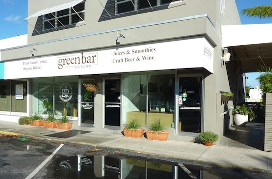 Green Bar Kitchen Ft Lauderdale