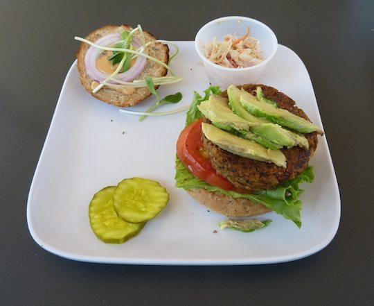 green-bar-kitchen-organic-veggie-burger