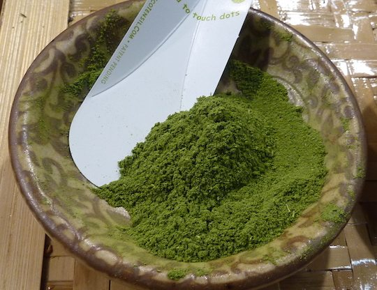 organic food trend moringa