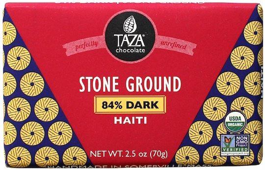 Taza Chocolate Haiti_bar