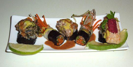 le-botaniste-nyc-organic-vegan-sushi