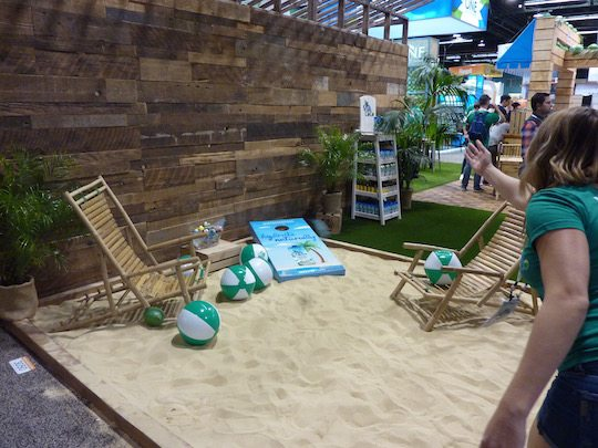 vita-coco-expo-west-booth-bag-toss