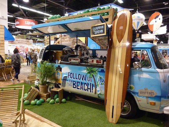 vita-coco-van-expo-west-2016-booth