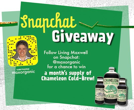 living-maxwell-snapchat-chameleon-giveaway