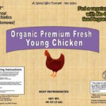 new non-gmo label chicken