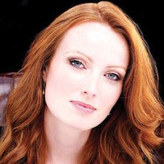 Elizabeth Kucinich (Photo courtesy of Rodale Institute)