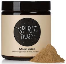 spirit-dust