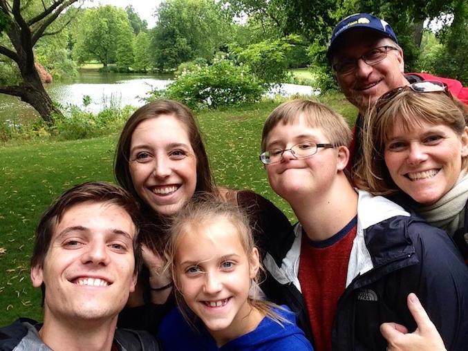 john-foraker-annies-family