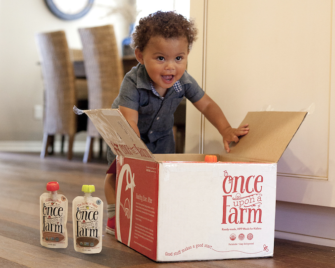 once-upon-a-farm-organic-baby-food