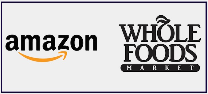 With Fridays Blockbuster News Of Amazon Buying Whole Foods Market For Nearly 14 Billion I Gave My Own Analysis On Organic Insider About How This Would